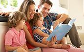 Familie und Erziehung