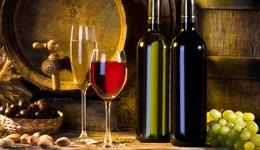 Wein - Eleganz im Glas