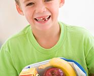 Kochkurs für Kinder und Jugendliche